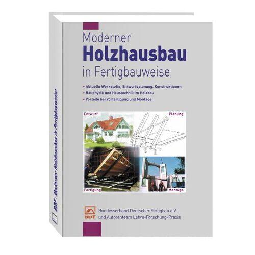 - Moderner Holzhausbau in Fertigbauweise - Preis vom 31.03.2020 04:56:10 h
