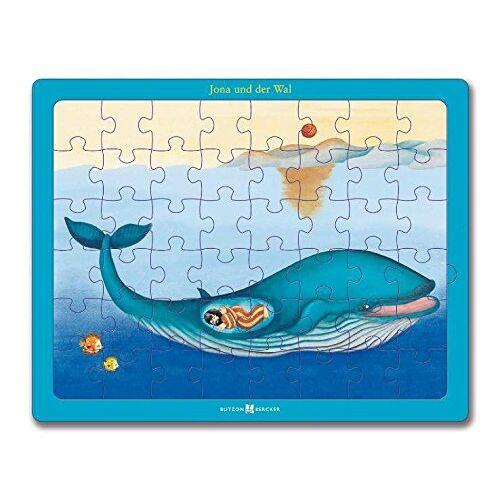 - Jona und der Wal: Bibel-Puzzle - Preis vom 15.05.2021 04:43:31 h