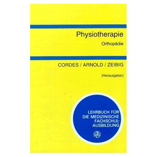 Christoph Cordes - Physiotherapie - Orthopädie - Preis vom 11.05.2021 04:49:30 h