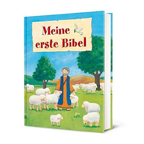 Eva Marquardt - Meine erste Bibel - Preis vom 17.04.2021 04:51:59 h