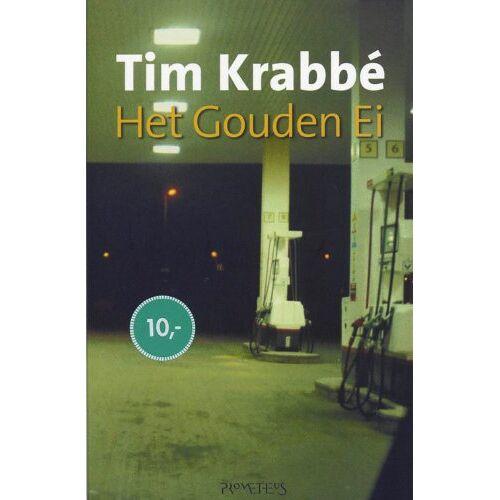 T. Krabbe - Het Gouden Ei / druk 21 - Preis vom 05.09.2020 04:49:05 h