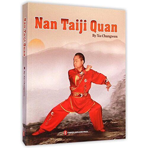 Xu Changwen - Nan Taiji Quan - Preis vom 17.04.2021 04:51:59 h
