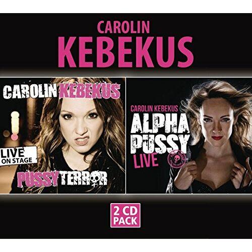 Carolin Kebekus - Carolin Kebekus Box: WaortArt - Preis vom 16.05.2021 04:43:40 h