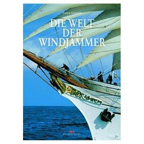 Franco Giorgetti - Die Welt der Windjammer - Preis vom 10.05.2021 04:48:42 h