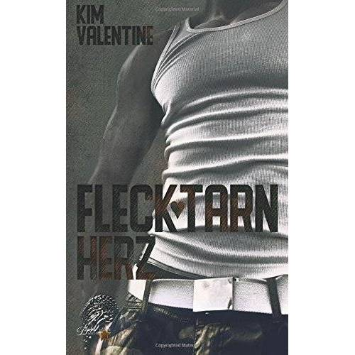 Kim Valentine - Flecktarnherz - Preis vom 03.05.2021 04:57:00 h