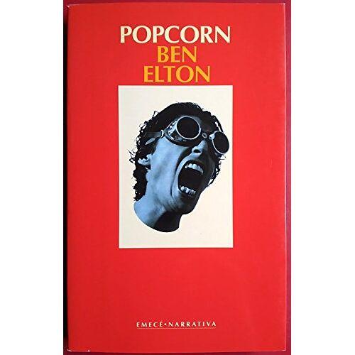 - Popcorn - Preis vom 14.04.2021 04:53:30 h