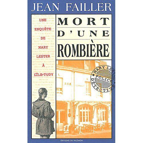 Jean Failler - Mort d'une rombière - Preis vom 18.04.2021 04:52:10 h