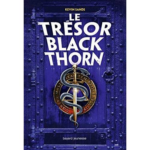 - Le trésor Blackthorn - Preis vom 03.12.2020 05:57:36 h