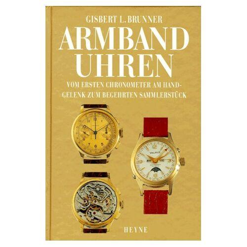 Brunner, Gisbert L. - Armbanduhren - Preis vom 30.03.2020 04:52:37 h