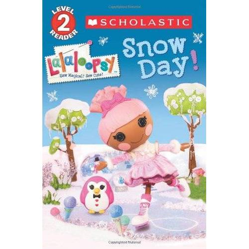 Jenne Simon - Snow Day! (Lalaloopsy) - Preis vom 09.04.2021 04:50:04 h