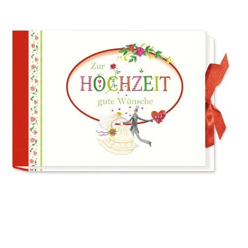 Irmgard Erath - Zur Hochzeit gute Wünsche - Preis vom 25.02.2020 06:03:23 h