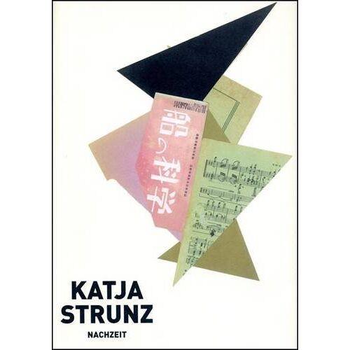 Katja Strunz - Nachzeit. Katja Strunz - Preis vom 26.10.2020 05:55:47 h