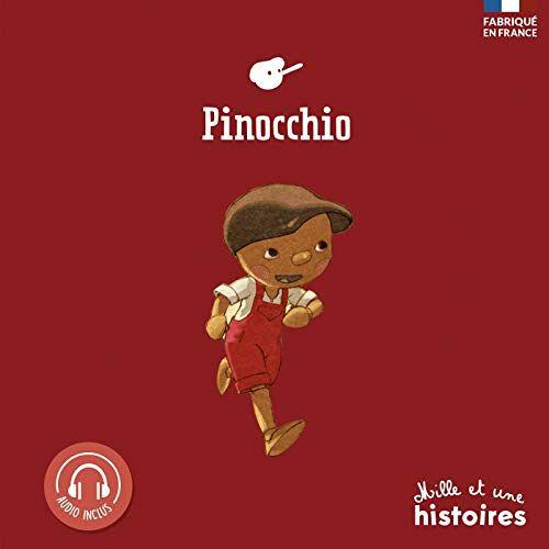 - Pinocchio - Preis vom 14.04.2021 04:53:30 h