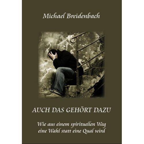 Michael Breidenbach - Auch das gehört dazu - Preis vom 15.05.2021 04:43:31 h