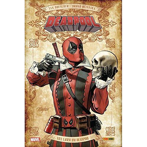 Ian Doescher - Deadpool: Viel Lärm um Deadpool - Preis vom 28.02.2021 06:03:40 h