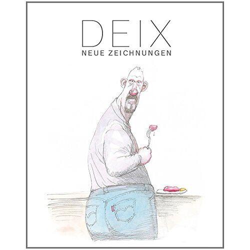 Manfred Deix - Neue Zeichnungen - Preis vom 20.10.2020 04:55:35 h