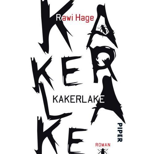 Rawi Hage - Kakerlake: Roman - Preis vom 19.01.2020 06:04:52 h