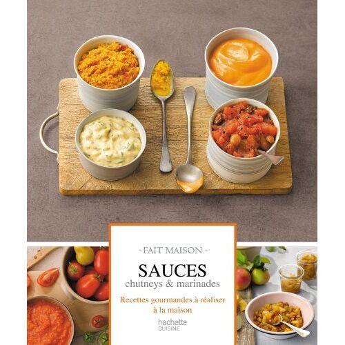 Aline Princet - Sauces, chutney & marinades - Preis vom 20.10.2020 04:55:35 h