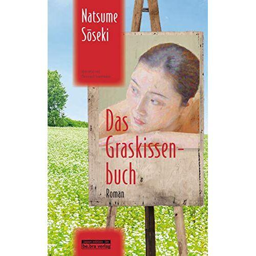 Natsume Soseki - Natsume Soseki Das Graskissenbuch: Roman - Preis vom 17.01.2021 06:05:38 h