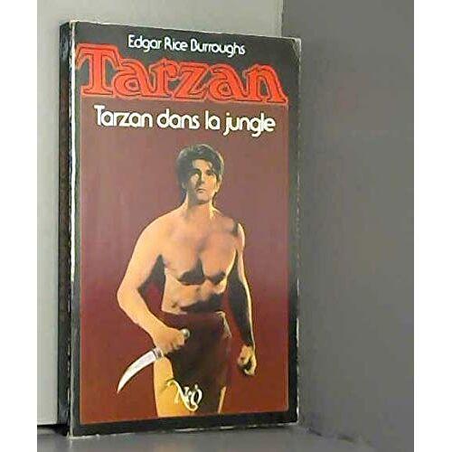 - Tarzan dans la jungle (Tarzan .) - Preis vom 18.10.2020 04:52:00 h