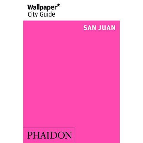 Wallpaper* - Wallpaper* CG San Juan - Preis vom 03.09.2020 04:54:11 h