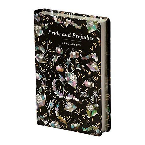 Jane Austen - Jane Austen: Pride and Predjudice (Chiltern Classic) - Preis vom 21.10.2020 04:49:09 h