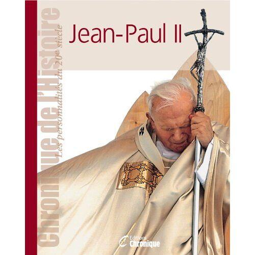 Bruno Larebière - Jean - Paul II - Preis vom 28.02.2021 06:03:40 h