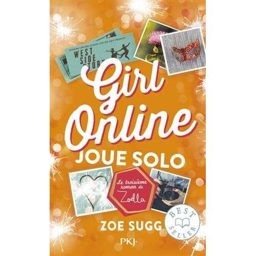- Girl online, Tome 3 : Girl online joue solo - Preis vom 05.09.2020 04:49:05 h