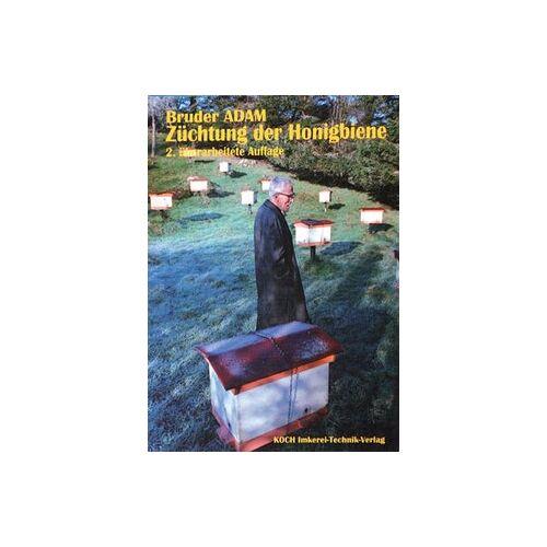 Adam - Züchtung der Honigbiene - Preis vom 20.10.2020 04:55:35 h