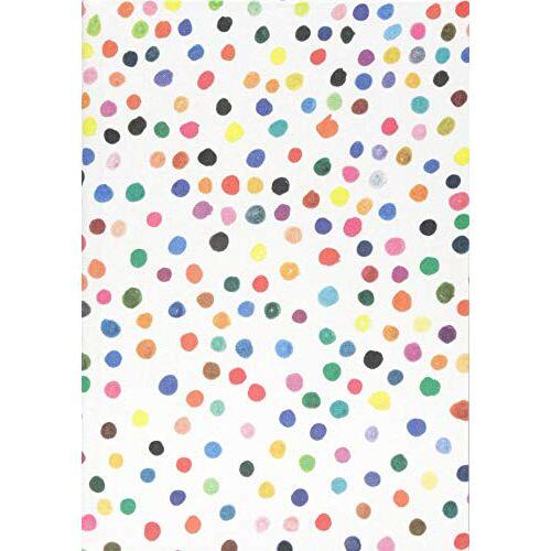 Antoine+Manuel - Skizzenbuch Dots - Preis vom 06.04.2020 04:59:29 h