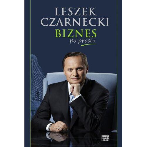Leszek Czarnecki - Biznes po prostu - Preis vom 12.05.2021 04:50:50 h