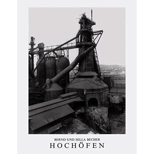 Bernd Becher - Hochöfen - Preis vom 20.10.2020 04:55:35 h