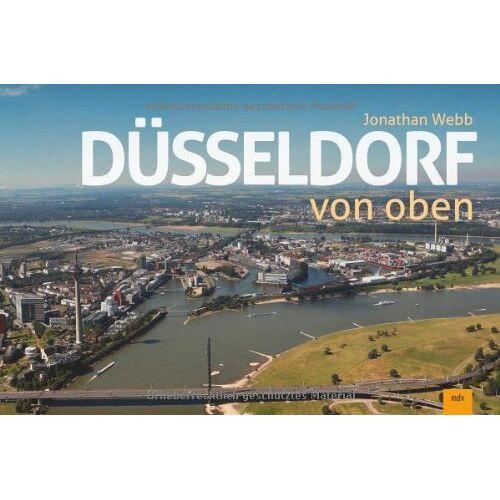 - Düsseldorf von oben: Bildband - Preis vom 15.04.2021 04:51:42 h