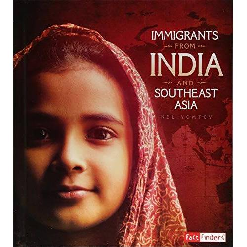 Nel Yomtov - Immigrants from India and Southeast Asia (Immigration Today) - Preis vom 05.03.2021 05:56:49 h