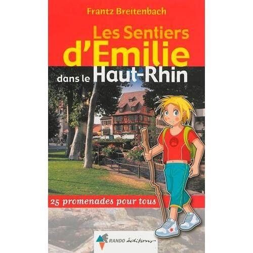 Frantz Breitenbach - EMILIE DANS LE HAUT-RHIN (N.ED.) - Preis vom 05.09.2020 04:49:05 h