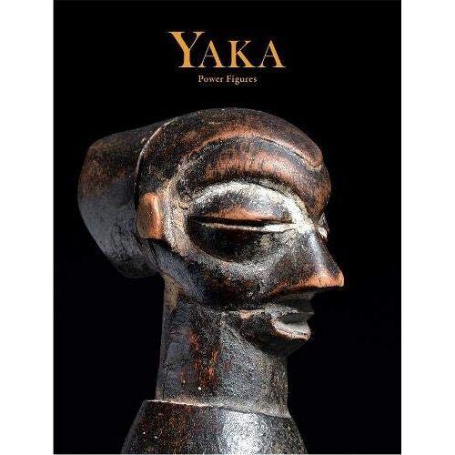 Henricus Simonis - YAKA. Power Figures - Preis vom 20.10.2020 04:55:35 h
