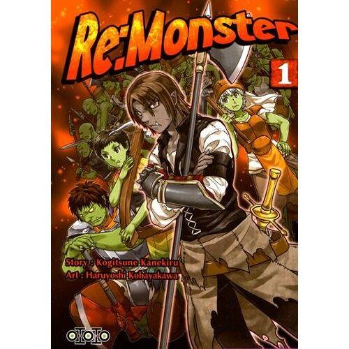 Kogitsune Kanekiru - Re : Monster T01 - Preis vom 14.04.2021 04:53:30 h