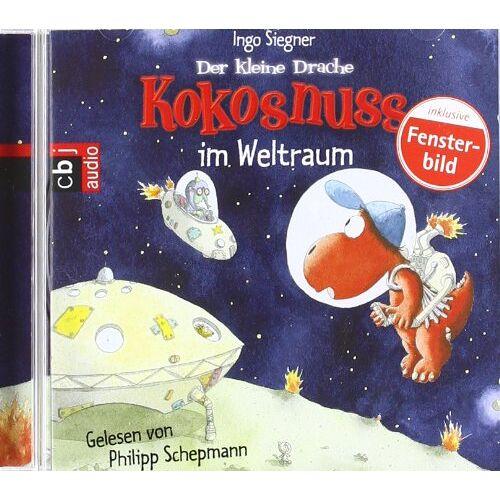 Ingo Siegner - Der kleine Drache Kokosnuss im Weltraum - - Preis vom 05.09.2020 04:49:05 h