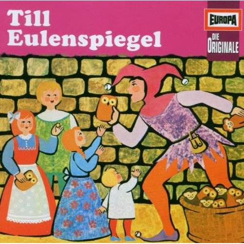 - 37/Till Eulenspiegel - Preis vom 28.02.2021 06:03:40 h