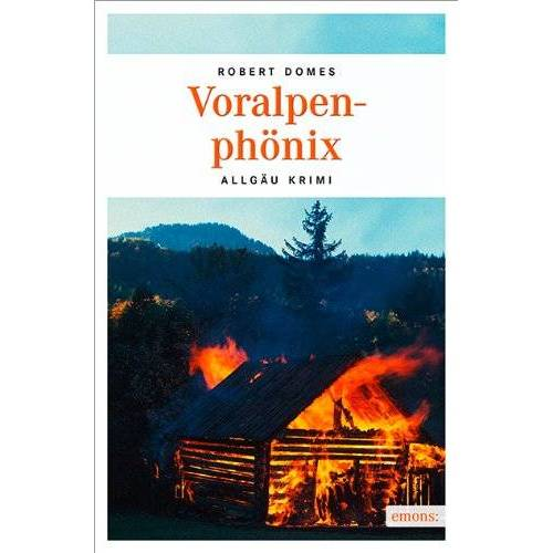 Robert Domes - Voralpenphönix - Preis vom 19.01.2021 06:03:31 h