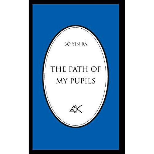Bô Yin Râ - The Path Of My Pupils - Preis vom 13.05.2021 04:51:36 h