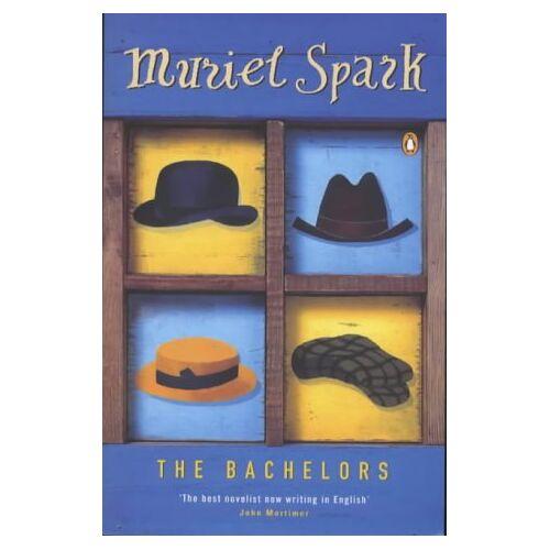 Muriel Spark - The Bachelors - Preis vom 24.02.2021 06:00:20 h