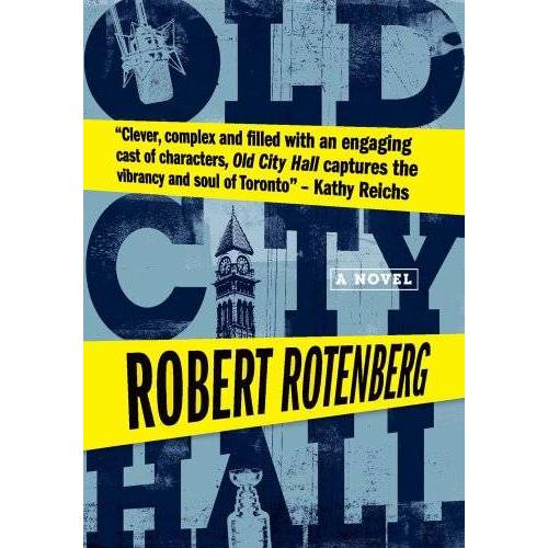 Robert Rotenberg - Old City Hall - Preis vom 21.10.2020 04:49:09 h