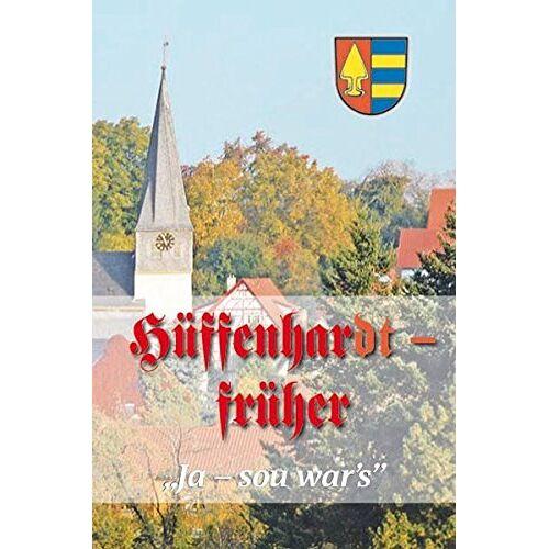 Karlheinz Reinmuth - Hüffenhardt  -früher - Preis vom 07.09.2020 04:53:03 h