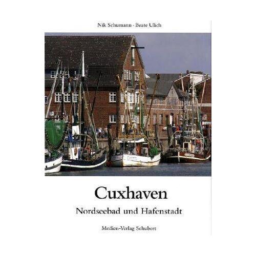 Nik Schumann - Cuxhaven - Preis vom 17.10.2020 04:55:46 h