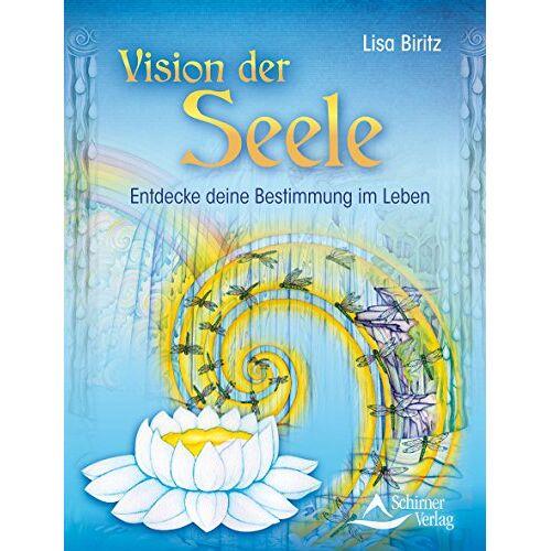 Lisa Biritz - Vision der Seele: Entdecke deine Bestimmung im Leben - Preis vom 14.04.2021 04:53:30 h