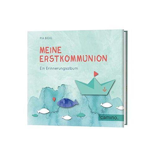 Pia Biehl - Meine Erstkommunion - Preis vom 24.02.2021 06:00:20 h