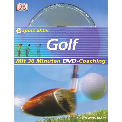 Cavin Newsham - Sport aktiv Golf - Preis vom 04.10.2020 04:46:22 h