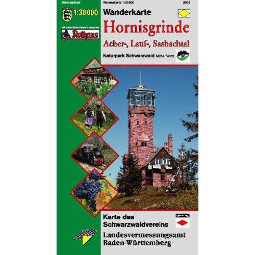 - WHG Hornisgrinde: Acher-, Lauf-, Sasbachtal - Preis vom 28.02.2021 06:03:40 h