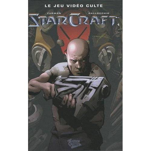 Brian Denham - Starcraft, Tome 1 : - Preis vom 24.02.2021 06:00:20 h
